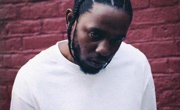 Kendrick Lamar annonce la tournée européenne de «THE DAMN.Tour»